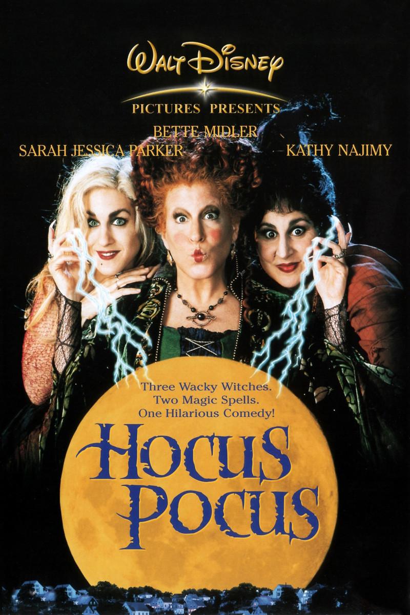 Hocus-Pocus-movie-poster